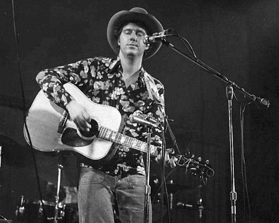 Jerry Jeff Walker, Texas singer and songwriter, dies at 78 | NewsNation Now