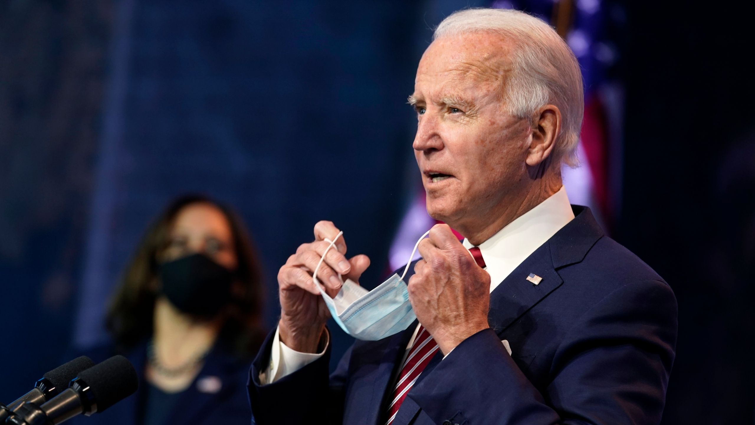 Canada urges Biden not to cancel Keystone XL pipeline on first day |  NewsNation Now