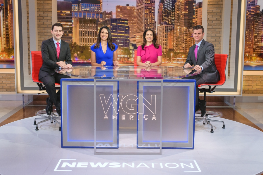 NewsNation, WGN America coming to YouTube TV in January 2021