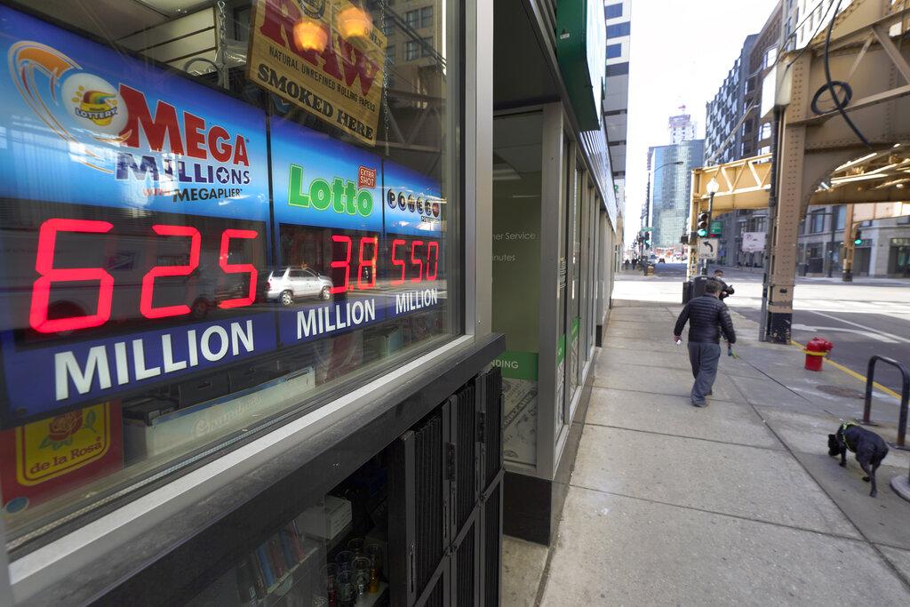 Mega Millions winning numbers | NewsNation Now