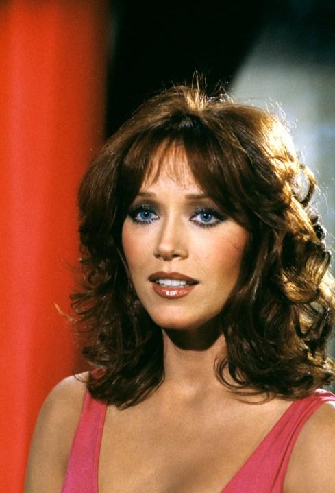 Tanya Roberts in Hula Angels, 1980