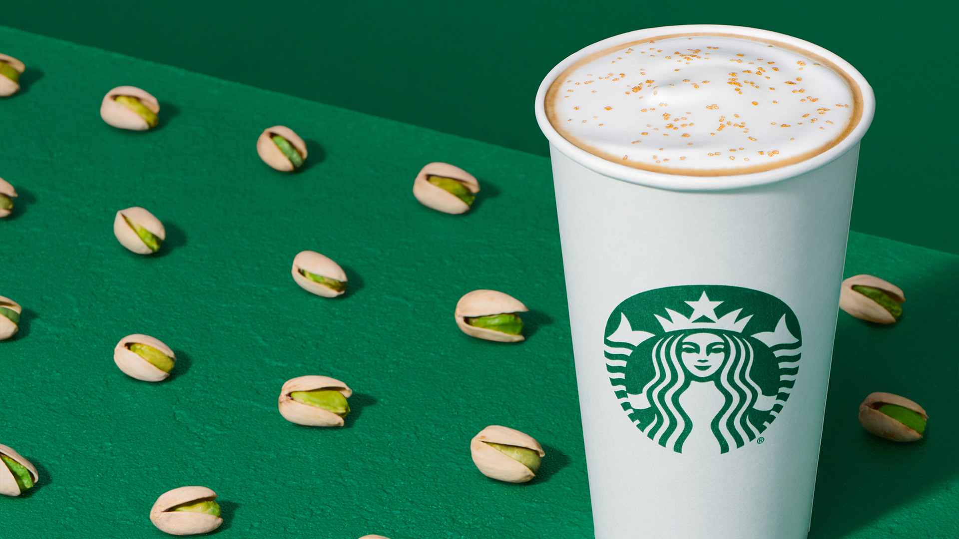 Starbucks Menu Changes New Permanent Additions Seasonal Offerings Include Pistachio Latte Newsnation Now