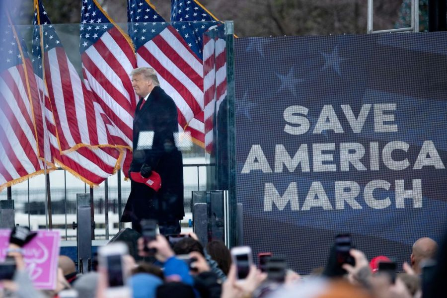 Senate acquits former President Donald Trump in second impeachment trial