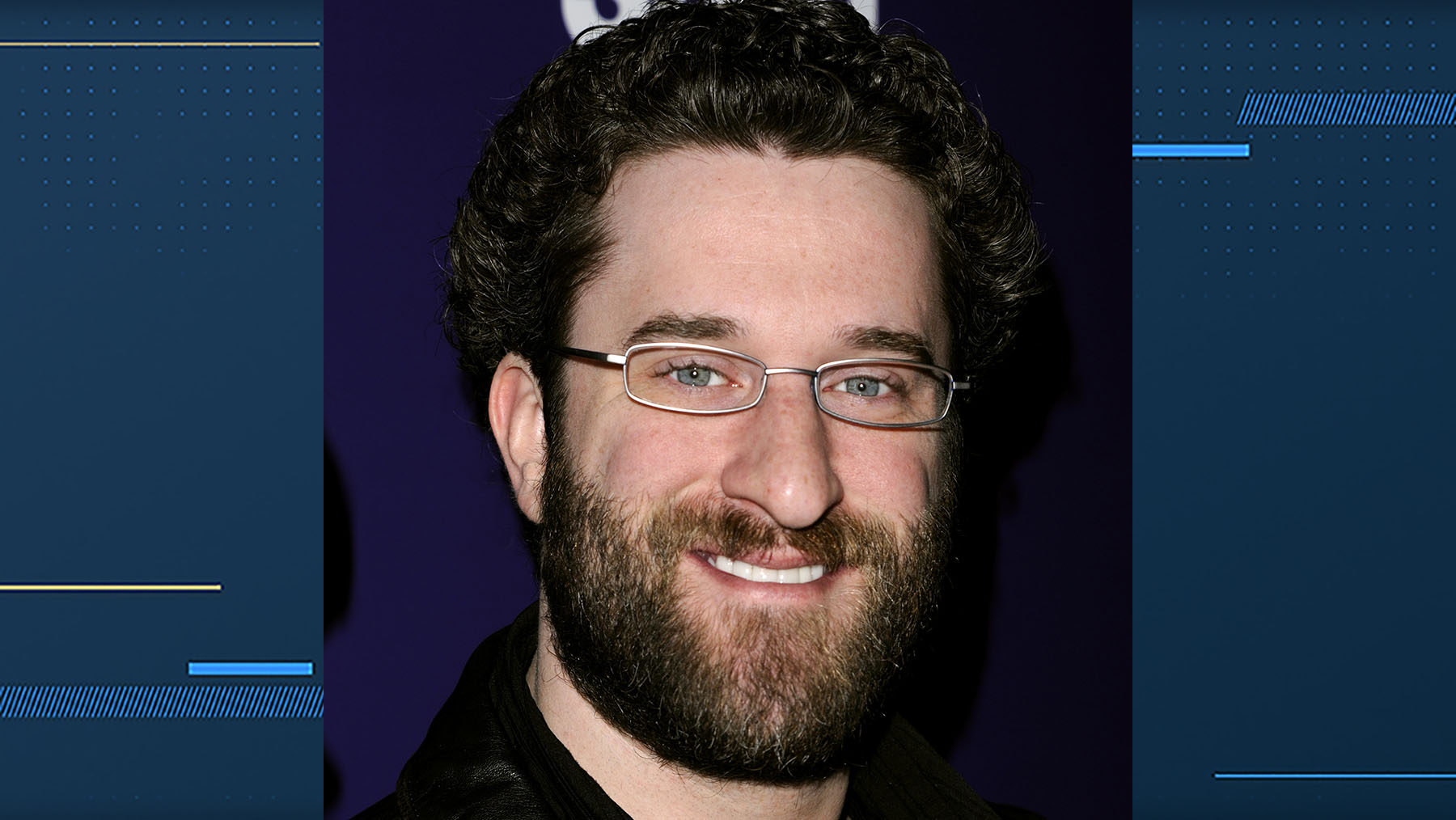 """Dustin Diamond, Known For Role as Screech in """"Saved by the Bell,"""" Dead at 44 Dustin-diamond-"""