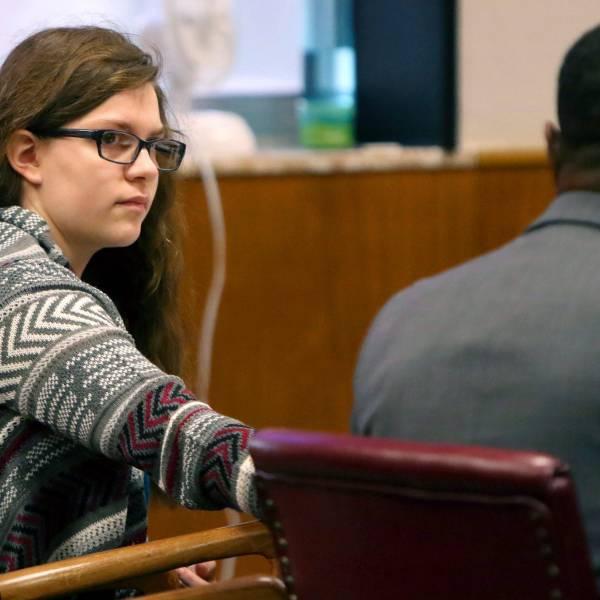 Anissa Weiern in Waukesha County Circuit