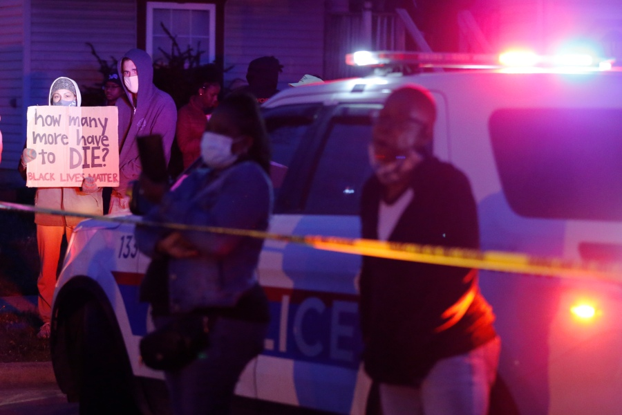Family Identifies 15 Year Old Girl Killed In Ohio Police Shooting