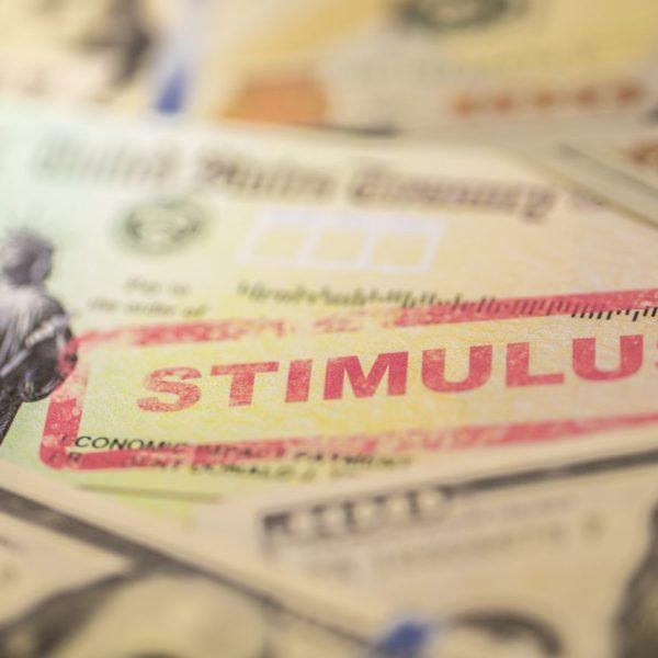 Economic Stimulus Check