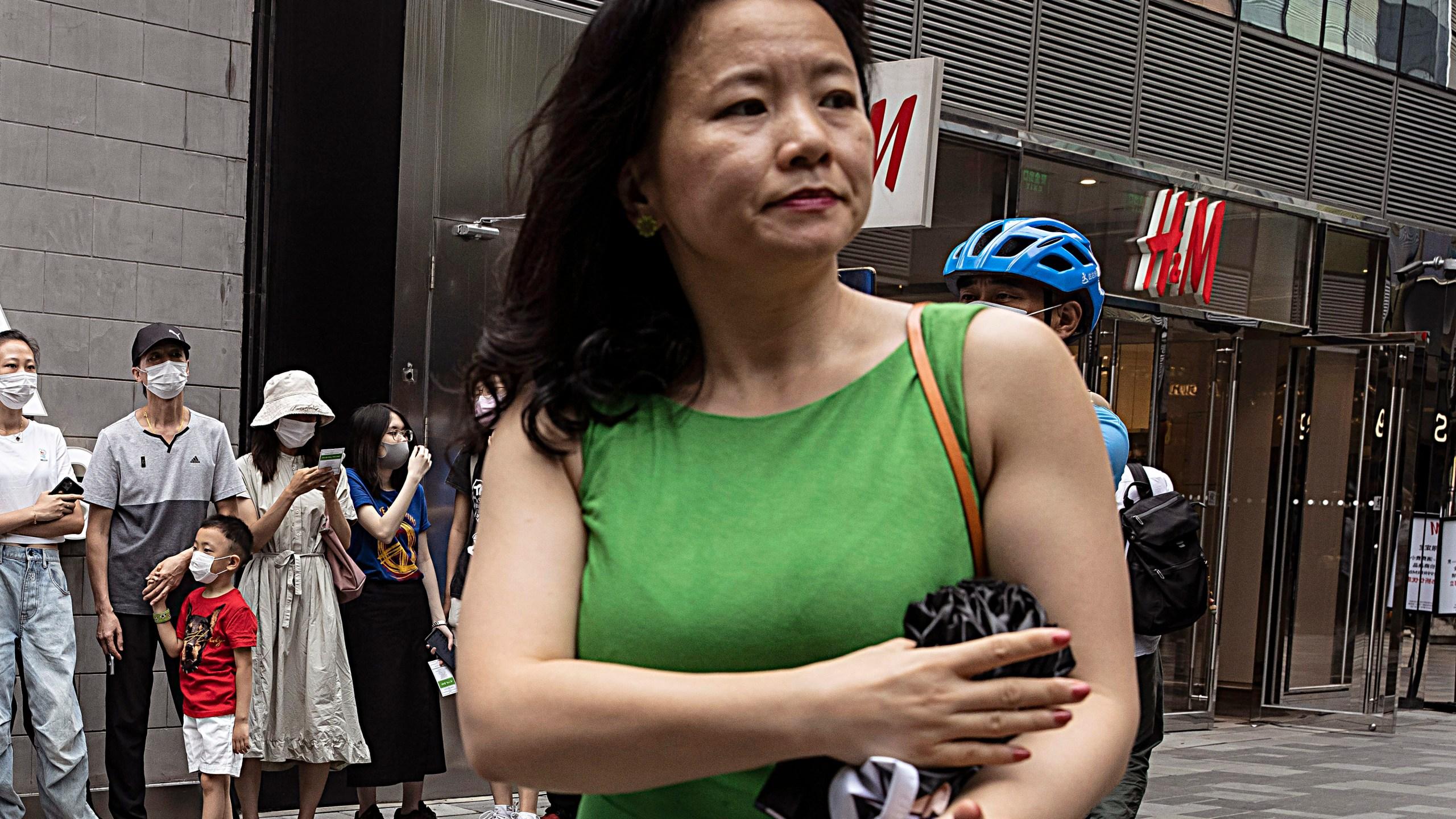 Cheng Lei