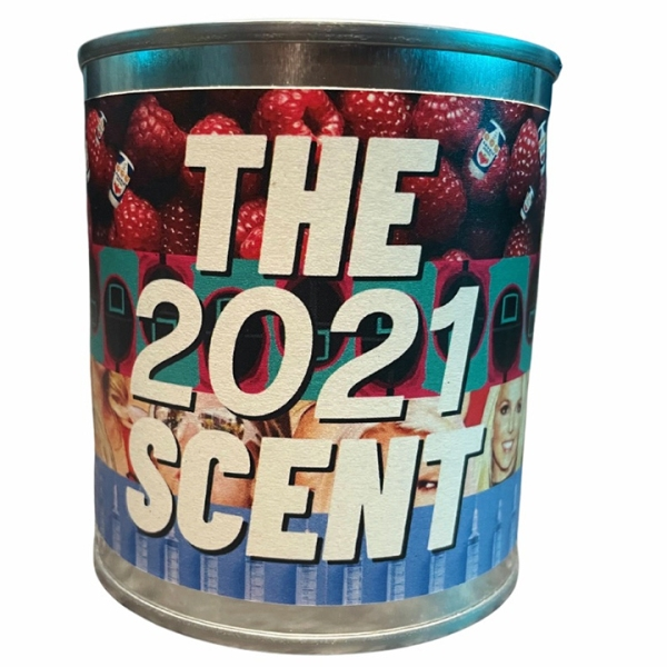 2021 Scent Candle